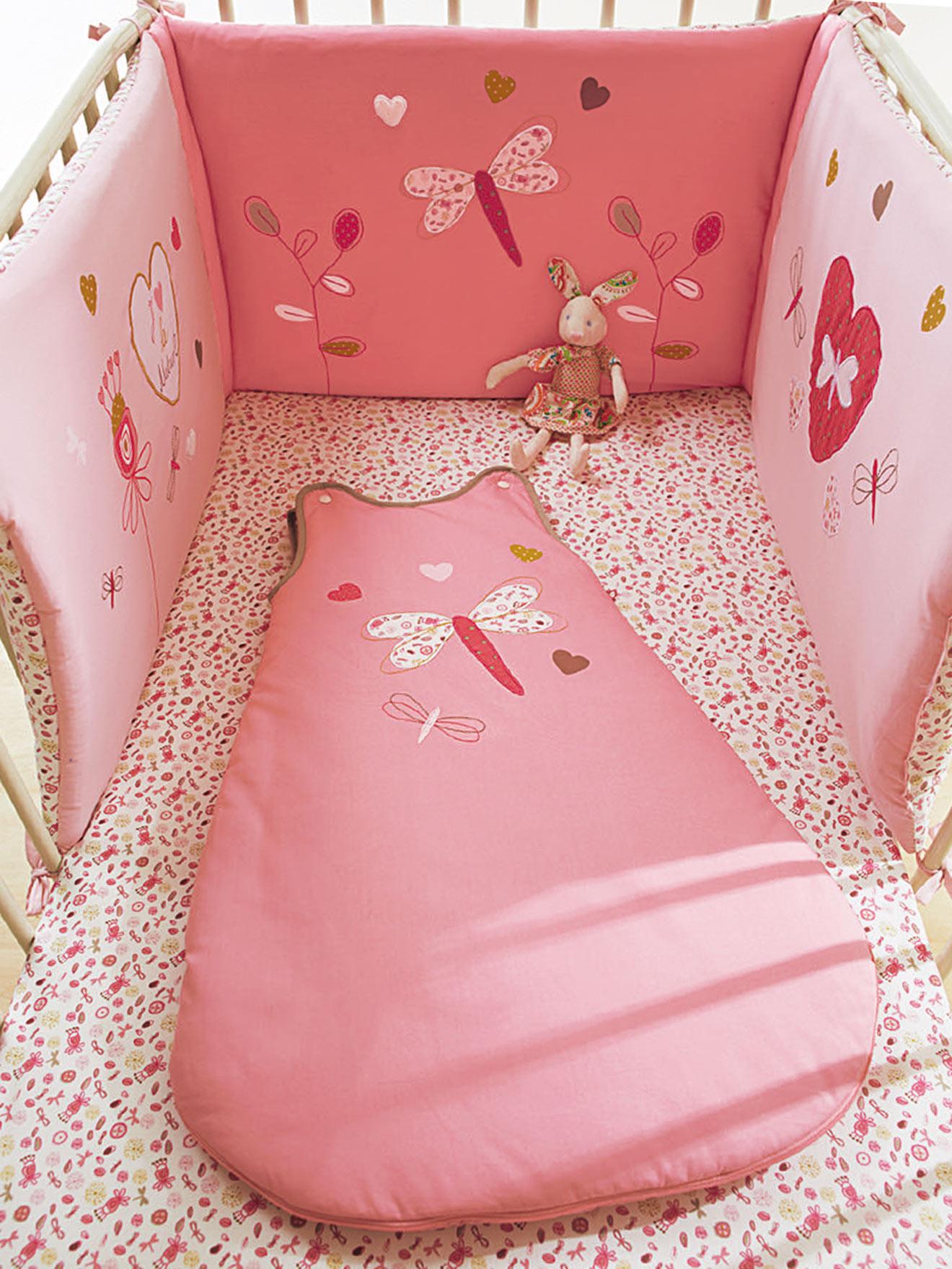 tour de lit libellule bébé d abord rapline93 | le monde de bébé | Page 5 tour de lit libellule bébé d abord