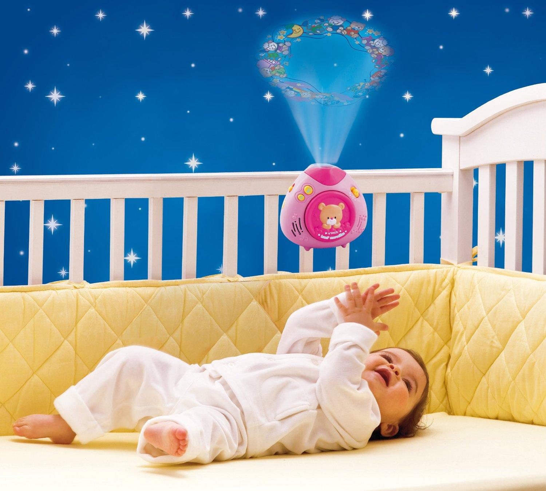 Selection pour le sommeil de bebe le monde de b b - Veilleuse musicale projection plafond ...